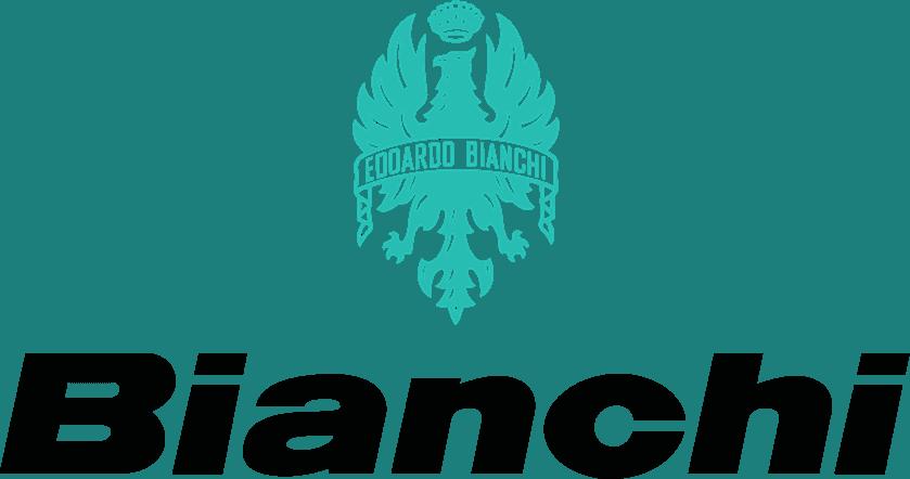 Logo xe dap Bianchi