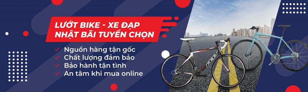 Luot Bike banner website