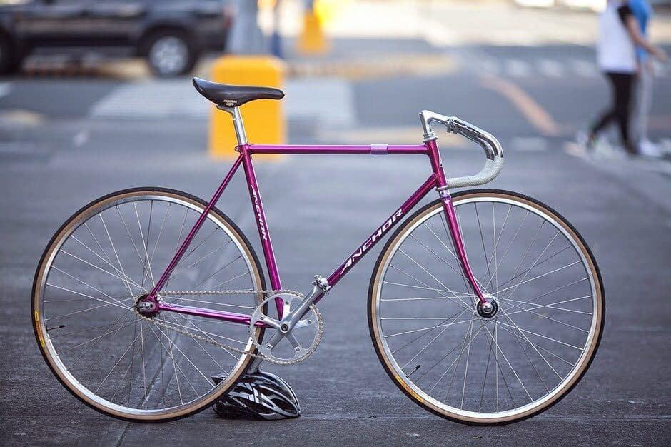Thương hiệu xe đạp Nhật Bridgestone