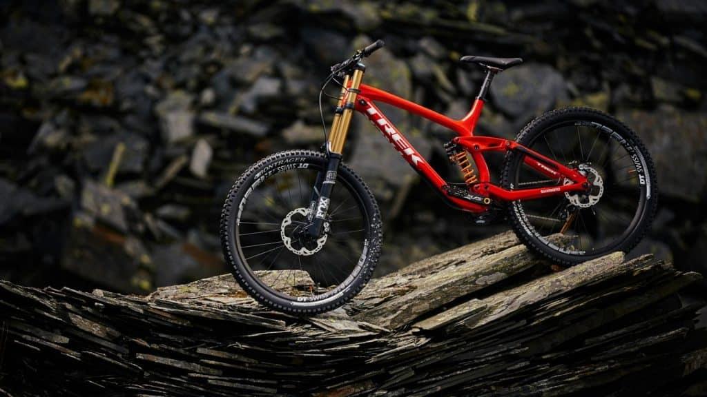 Trek - Thương hiệu xe đạp số 1 thế giới